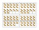 20 Different Sets of Ten Frames Numbers 1 - 20