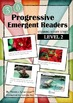 60 Progressive Emergent Readers Bundle - Beginning Reader Series