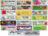20 Egg Carton Shake Games *BUNDLE*