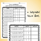 20 Even & Odd Dry Erase Task Cards+Individual Answer Sheet- Fun for Math Centers
