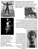 20 FREE Black&White Photos of Greco-Roman Statuary-Freely Use or Publish
