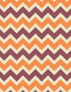 20 Fall colored Chevron backgrounds