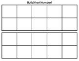 20 Frame Build that Number!