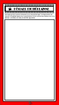 20 Gníomhaíocht Liteartha d'aon Scéal (as Gaeilge) - Rang 4/5/6