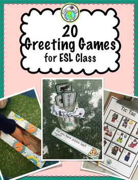 20 greeting games for efl esl english as a second language class m4hsunfo