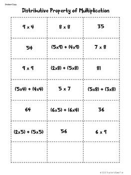 20 MATH SORTS - 3RD GRADE - Interactive Math Journals or Math Centers