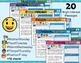 20 May Reading Passage & May Writing Prompts - May Activities - Google Classroom