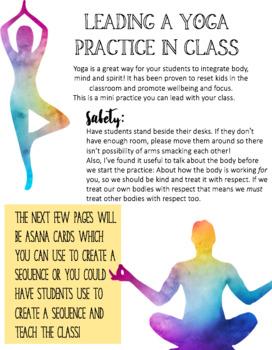 20 Minute Mindfulness Activities