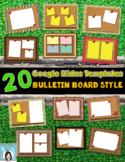 20 Google Slides Templates Bulletin Boards