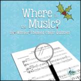 20+ Music Quizzes for Choir [WINTER]