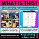 Geometry - Under the Sea Classroom Transformation