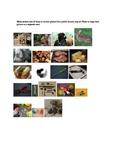 20 Objects: Exploring how our cultural assumptions influen