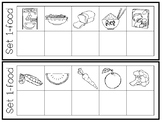 20 Printable Beginning Sounds Write and Wipe Strips. Presc