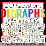 20 Questions Digraphs