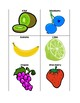 20 Questions - Fruit Vocabulary Game