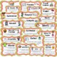 """20  Reading Strategy Posters with Pictures and Written in """"I Can"""" Statements"""