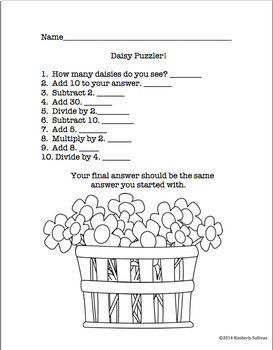 End of the Year Activities Review Math and ELA  Packet Printables Centers!