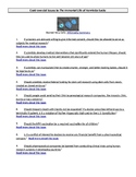 20 Research or Debate Questions for The Immortal Life of Henrietta Lacks