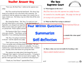 20 September Reading Comprehension Passages: Fall Reading Comprehension