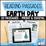 Earth Day: 20 Short Passages