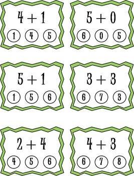 20+ Single Digit Addition Activities (CCSS Aligned)
