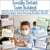 20 Team Building Socially Distant Games and Activities Bui