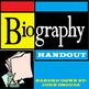 20 WRITING, READING, SPEAKING HANDOUTS: BUNDLE