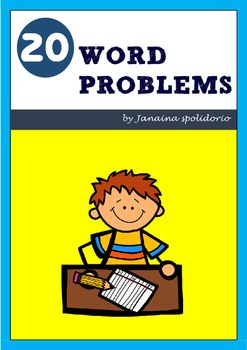 20  Word  Problems