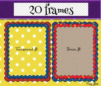 FRAMES.30 frames! Vol 2.