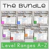 Benchmark Assessment System BUNDLE A-Z