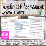 Benchmark Assessment System Range A-D
