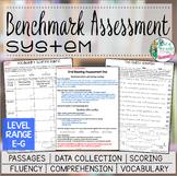 Benchmark Assessment System Range E-G