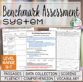 Benchmark Assessment System Range Q-T