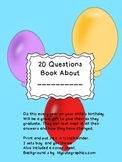 20 questions interview book