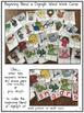 Word Work Activity Cards--200+ Beginning Blends & Digraphs Edition