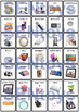 200+ Everyday Objects Photo PECS PDF - Printable Communication  Cards