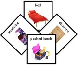 200+ Everyday Objects Photo PECS PDF - Printable Communica