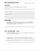 2001: A Space Odyssey Exam & Study Guide
