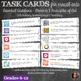 201 Cards Bundle-National Visual Arts Standards and Visual Arts Task Cards