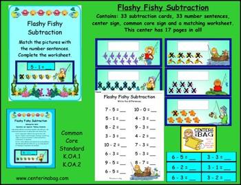2012-2013 Kindergarten Math Center Club (PART 1)