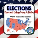 Elections Electoral College {2020 Election}