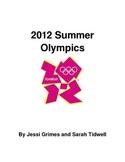 2012 London Summer Olympics Unit