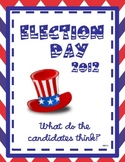2012 Presidential Election-Where do the candidates stand?