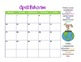 2013-2014 Clip Chart Behavior Logs for Student Folder Use