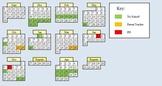 Excel: 2013-2014 School Calendar