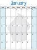 2013-2014 School Calendars
