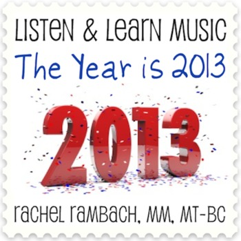 2013: Educational Song (MP3 + Instrumental Track + Lyrics/Chords)