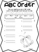 Reading Street, I'm a Caterpillar, Centers and Printables For All Ability Levels