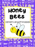 Reading Street, Honey Bees,  Activities and Centers For All Ability Levels