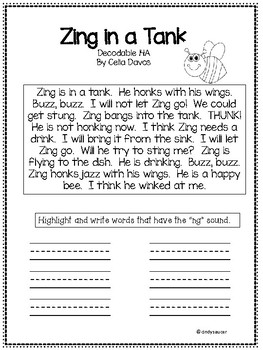 Reading Street, Unit 3, Homework Packets, 1st Grade